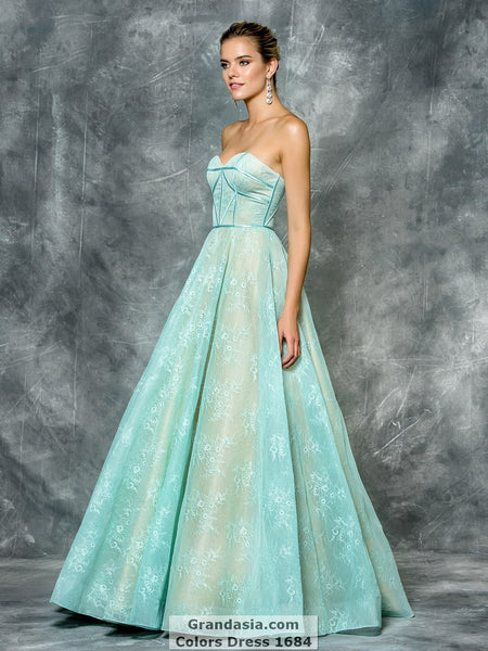 Colors 1684 Prom Dress