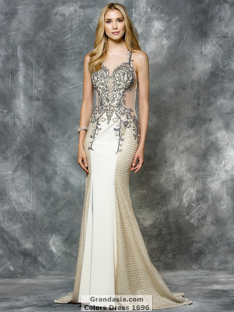 Colors 1696 Prom Dress