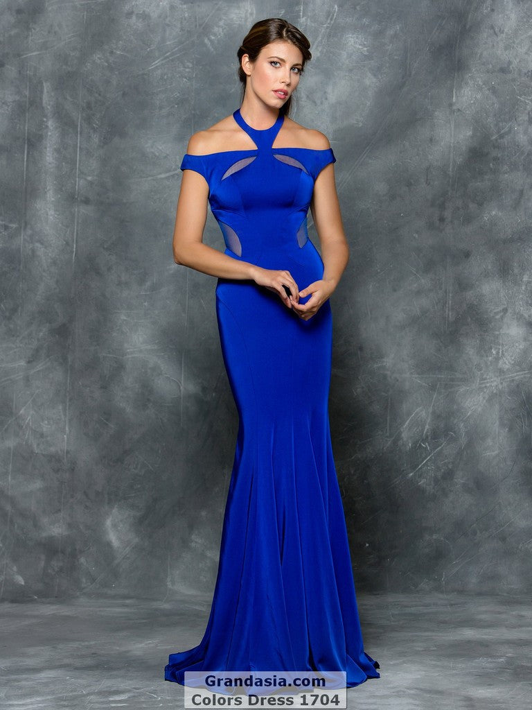 Colors 1704 Prom Dress