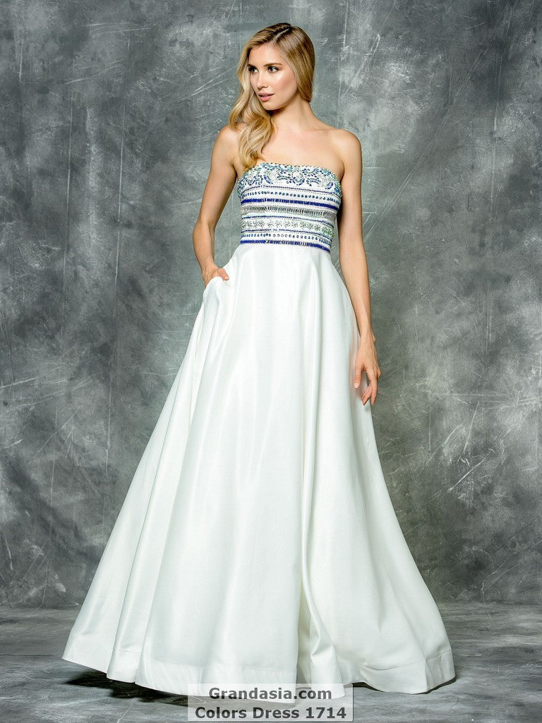 Colors 1714 Prom Dress