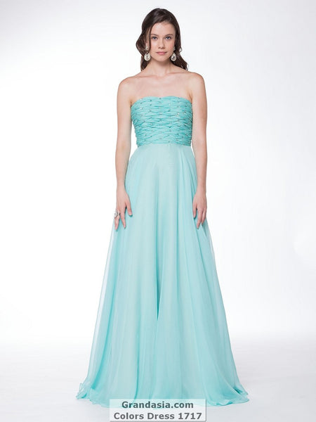 Colors 1717 Prom Dress