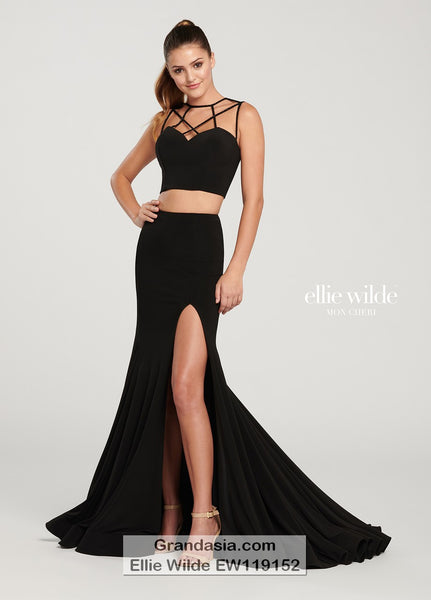 Ellie Wilde EW119152 Prom Dress