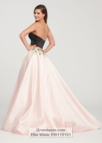 Ellie Wilde EW119161 Prom Dress