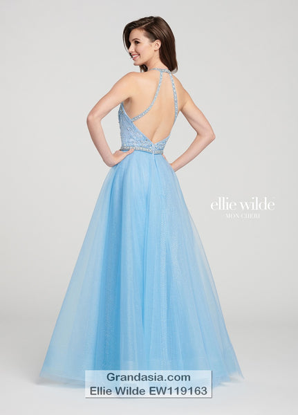 Ellie Wilde EW119163 Prom Dress