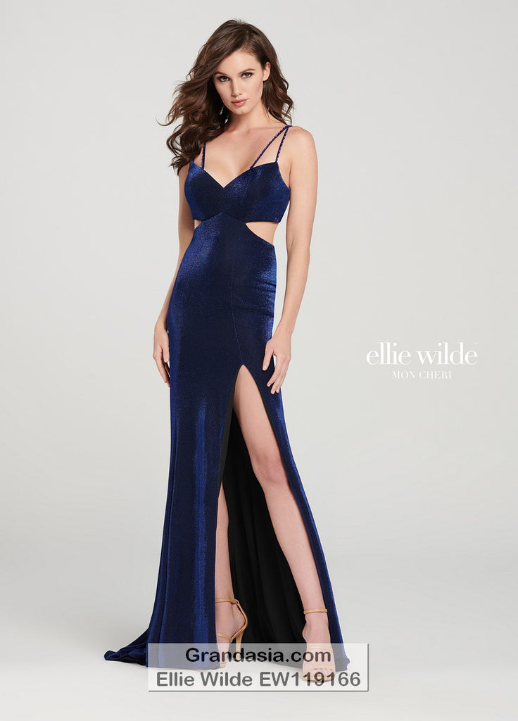 Ellie Wilde EW119166 Prom Dress