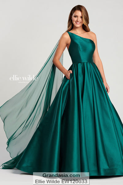 Ellie Wilde EW120033 Prom Dress