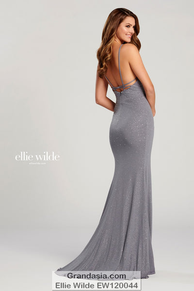 Ellie Wilde EW120044 Prom Dress