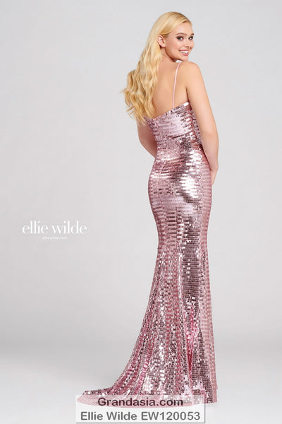 Ellie Wilde EW120053 Prom Dress