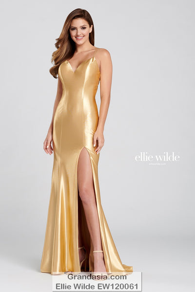 Ellie Wilde EW120061 Prom Dress