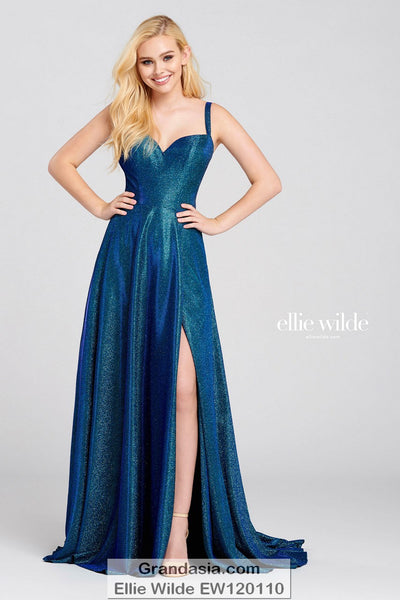 Ellie Wilde EW120110 Prom Dress
