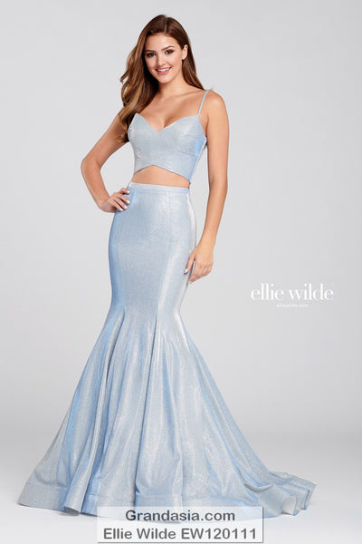 Ellie Wilde EW120111 Prom Dress