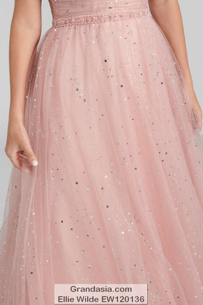 Ellie Wilde EW120136 Prom Dress