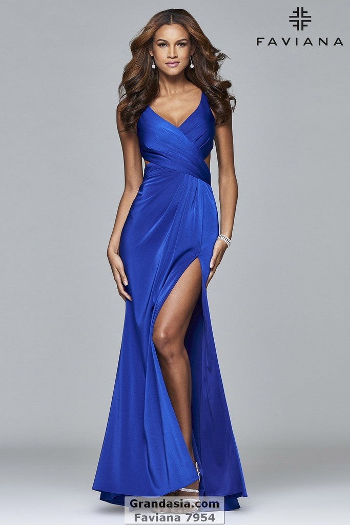 Faviana 7954 Prom Dress