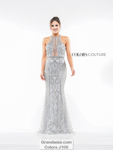 Colors Couture J106 Prom Dress