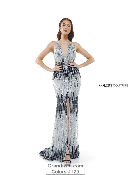 Colors Couture J125 Prom Dress