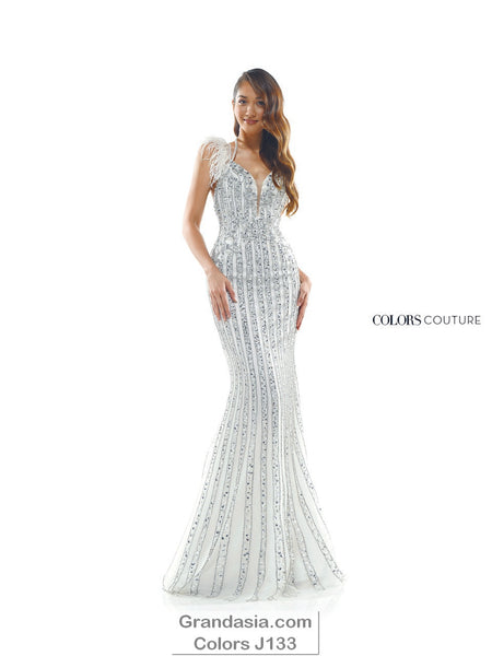 Colors Couture J133 Prom Dress