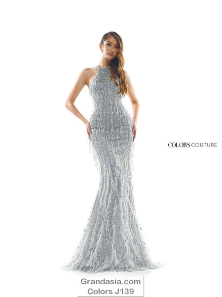 Colors Couture J139 Prom Dress