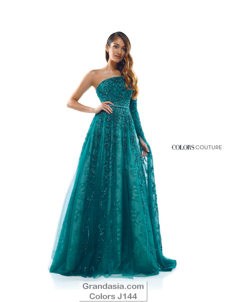 Colors Couture J144 Prom Dress