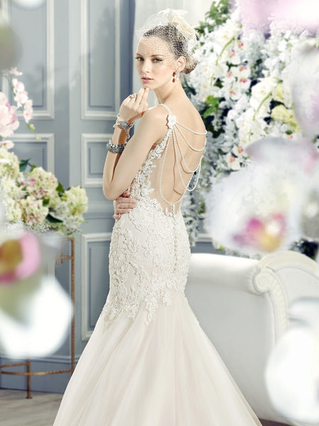 Phi Couture PCJ6369 Bridal Gown