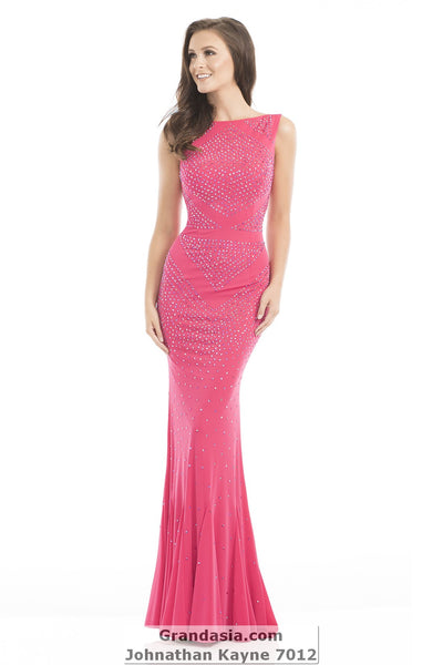 Johnathan Kayne 7012 Prom Dress