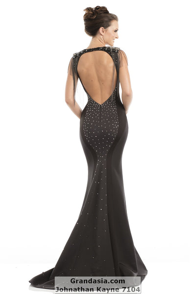 Johnathan Kayne 7104 Prom Dress