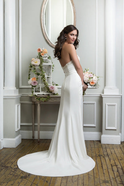 Lillian West 6382 Bridal Gown