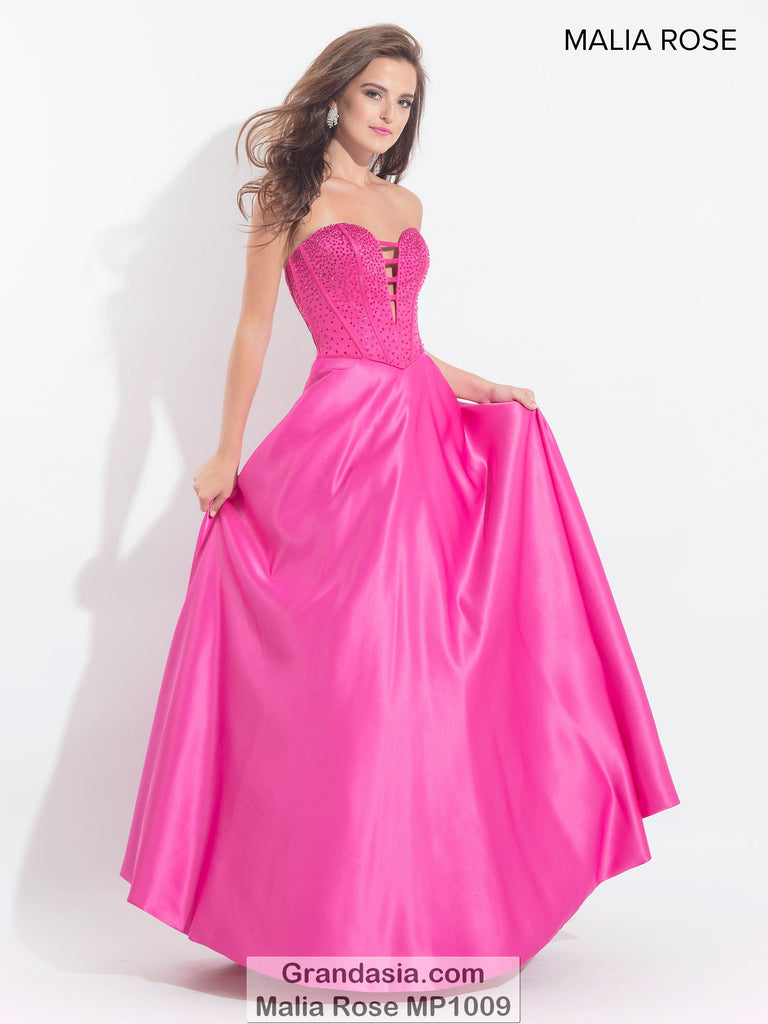 Malia Rose MP1009 Prom Dress