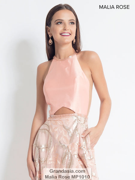 Malia Rose MP1010 Prom Dress