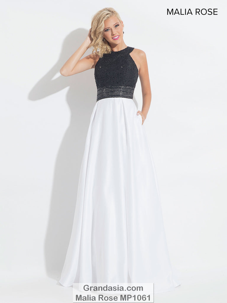 Malia Rose MP1061 Prom Dress