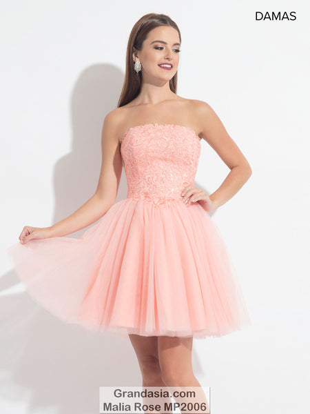 Malia Rose MP2006 Prom Dress