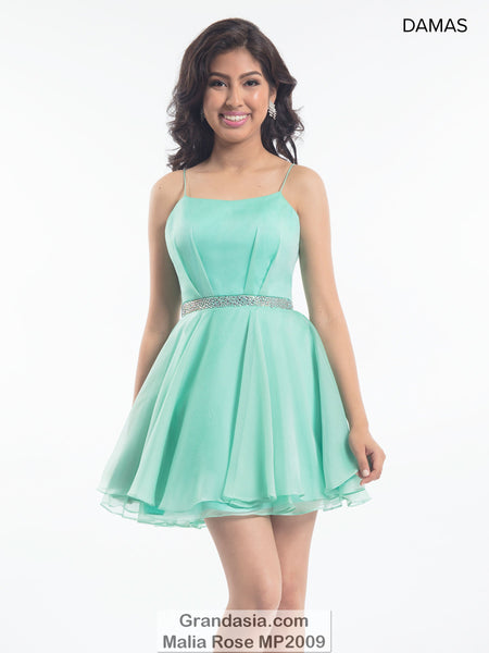 Malia Rose MP2009 Prom Dress