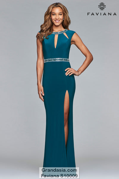 Faviana S10009 Prom Dress