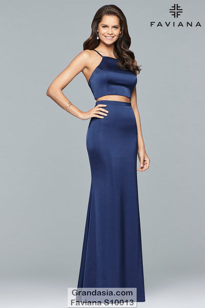 Faviana S10013 Prom Dress