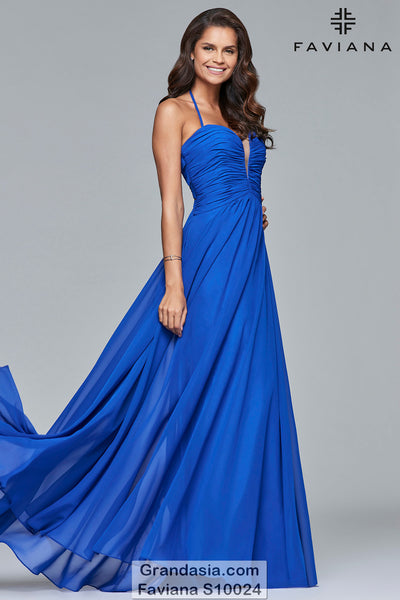 Faviana S10024 Prom Dress