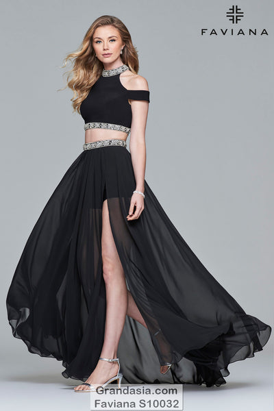 Faviana S10032 Prom Dress