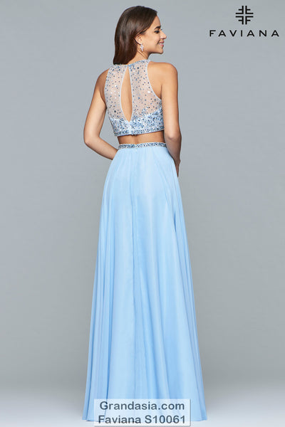 Faviana S10061 Prom Dress