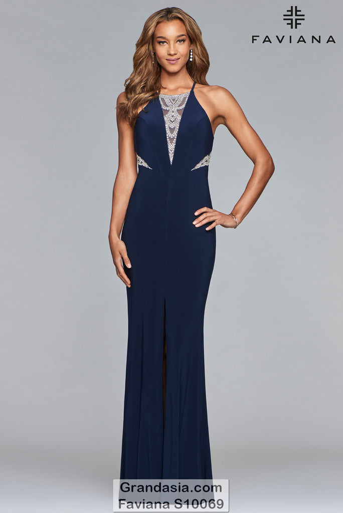 Faviana S10069 Prom Dress