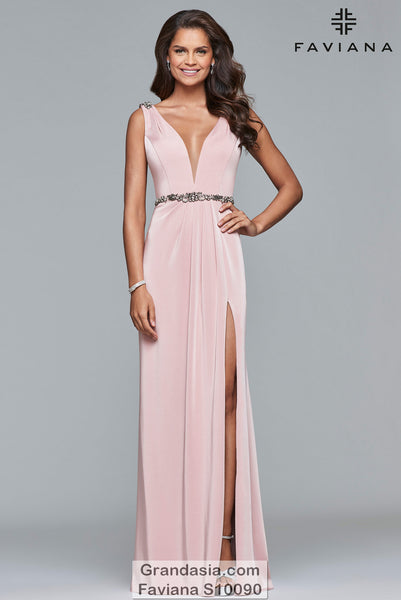 Faviana S10090 Prom Dress