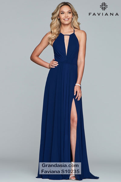 Faviana Glamour S10235 Prom Dress