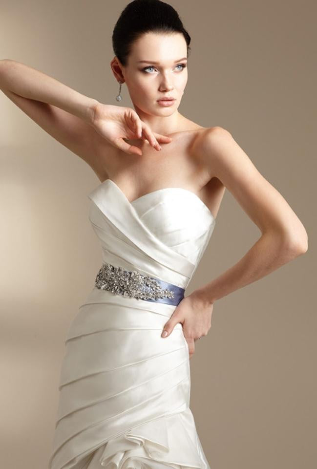 Jasmine Couture T142009 Bridal Gown