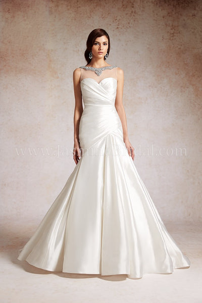 Jasmine Couture T152062 Bridal Gown