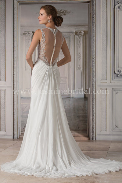 Jasmine Couture T172062 Bridal Gown