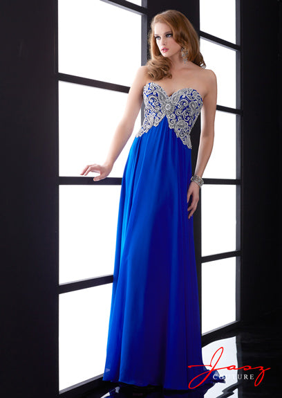 Jasz Couture 5013 Prom Dress