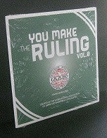 You Make the Ruling Vol. 8