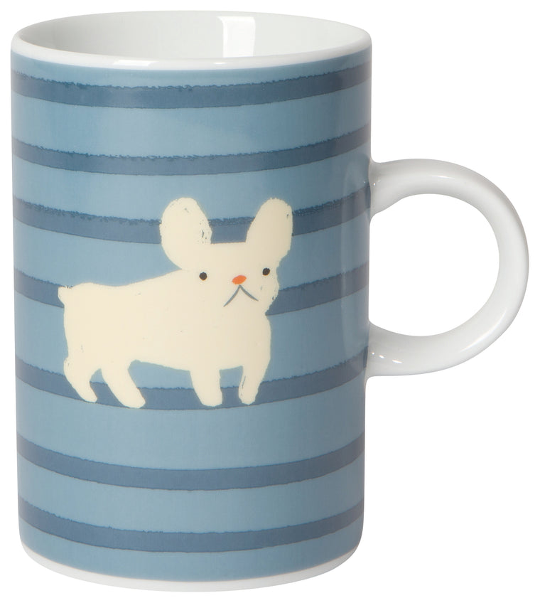 Frenchie Mug - Indigo Tea Co.