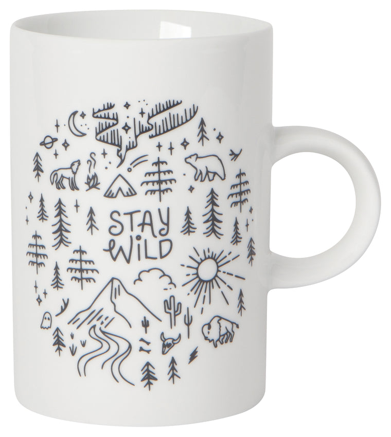Stay Wild (variety) - Indigo Tea Co.