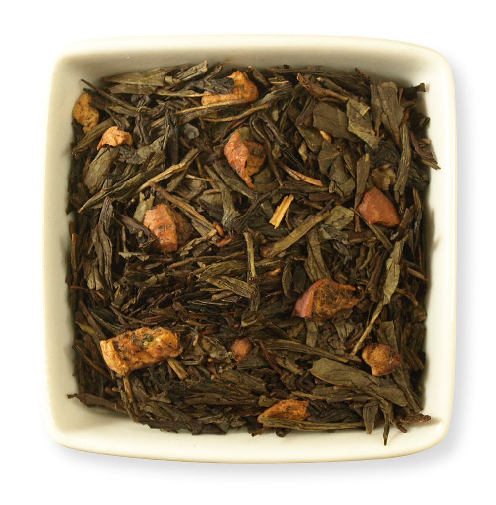 Apple Green Tea - Indigo Tea Co.