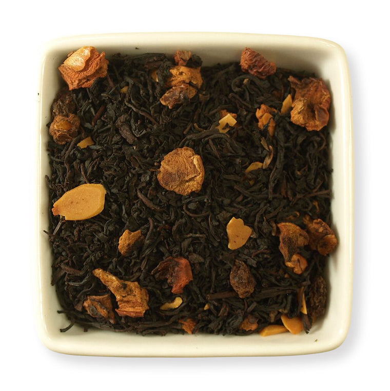 Apple Pie Black Tea - Indigo Tea Co.