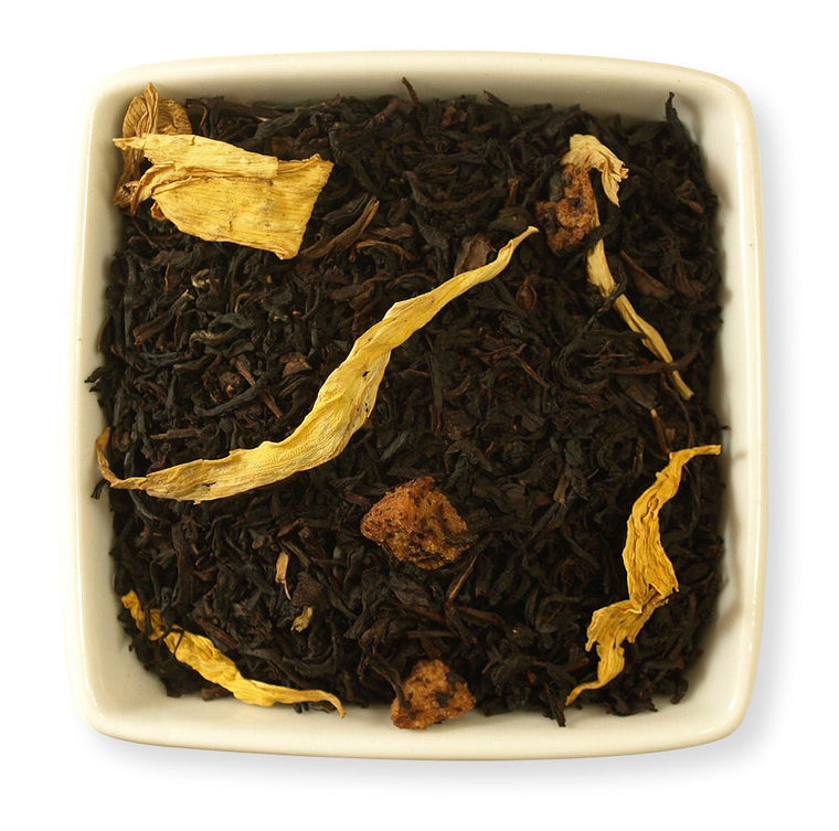 Apricot Black - Indigo Tea Co.