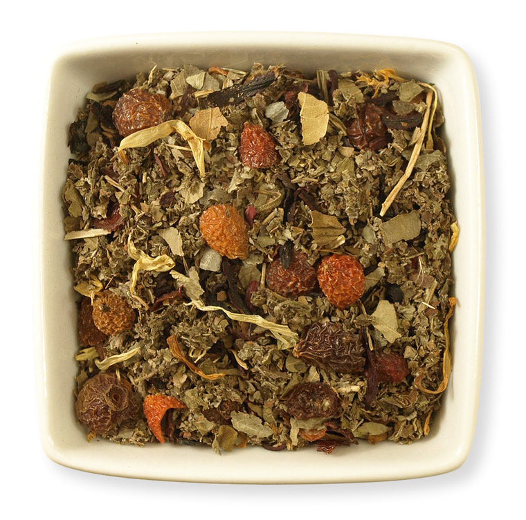 Berry Herbal Blend - Indigo Tea Co.